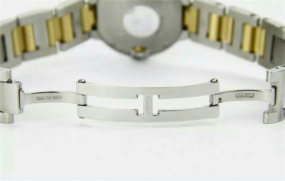 Cartier Deployant Clasp