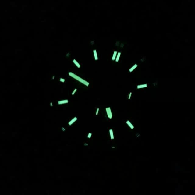 Hublot Big Bang 301.CX.130.RX Dial Lume
