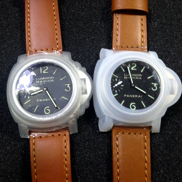 PAM 111 Dial
