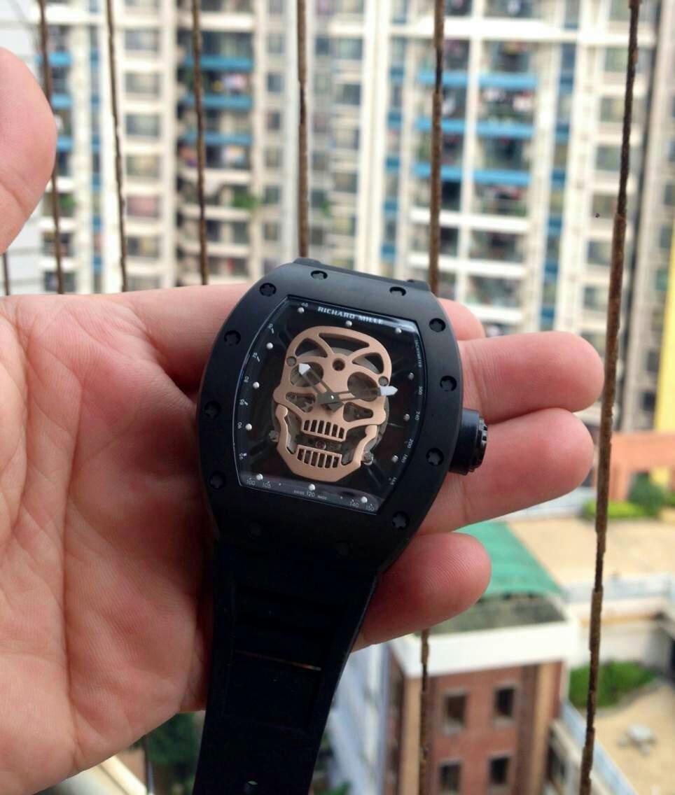 Richard Mille RM 52-1 Replica