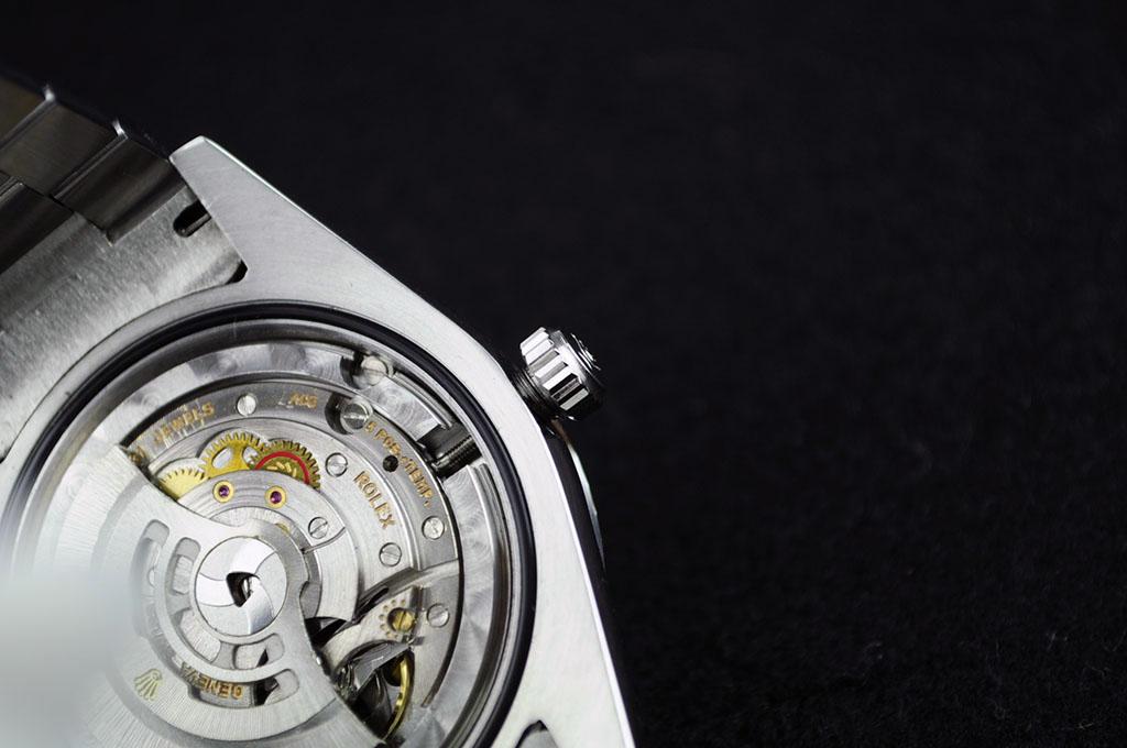 Rolex 3255 Wheels