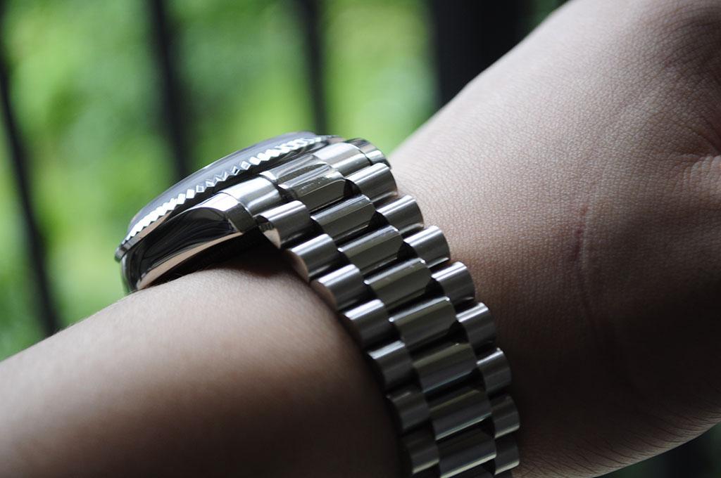 Rolex Bracelet Perfect
