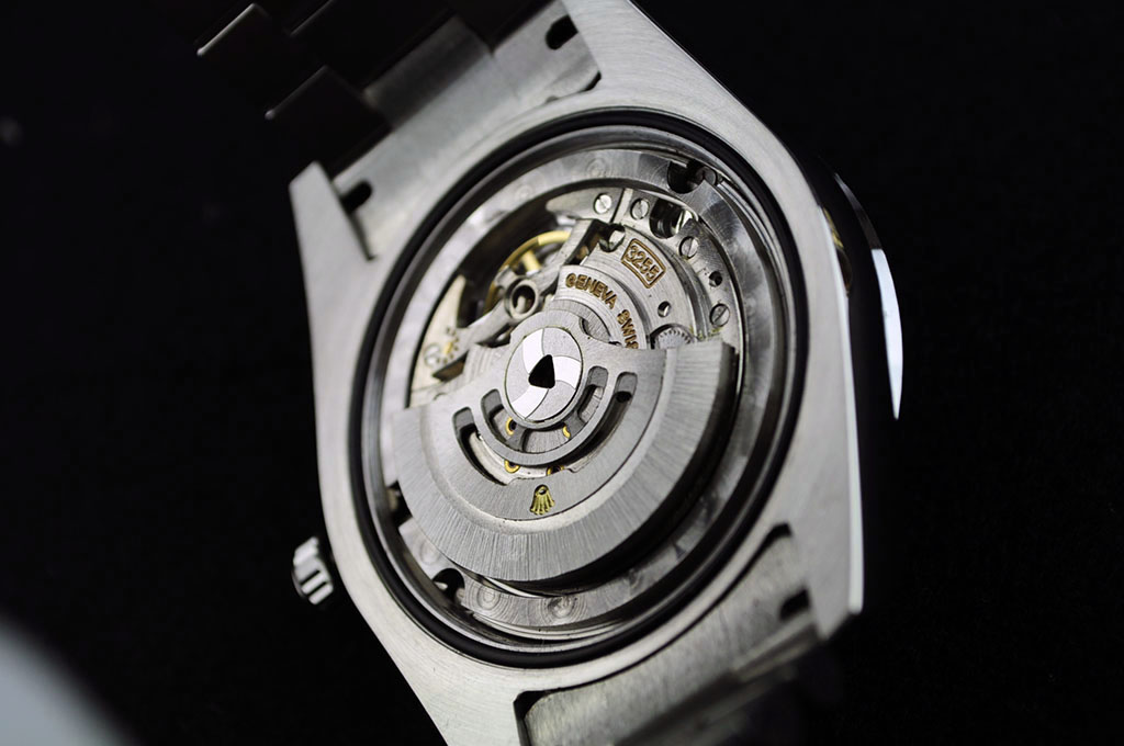 Rolex Clone 3255 Movement