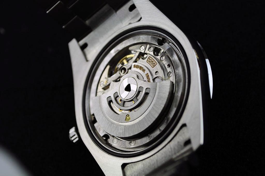 Rolex Clone 3255 Movement
