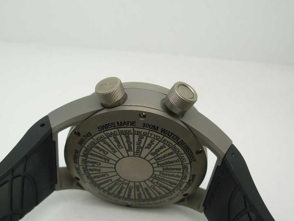 Porsche Design Buttons