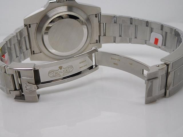 Rolex 114060 Clasp