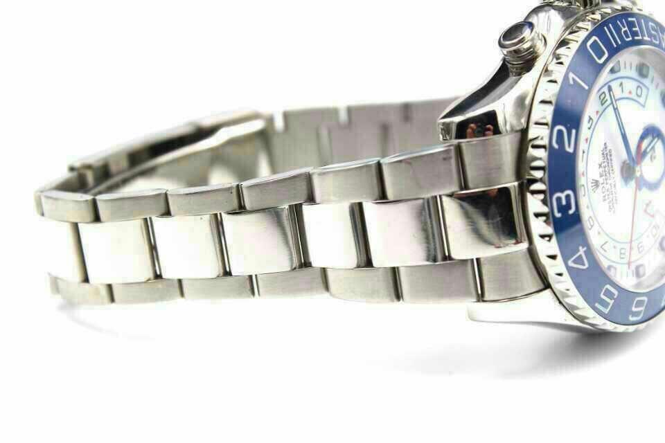 Rolex 116680 Steel Bracelet