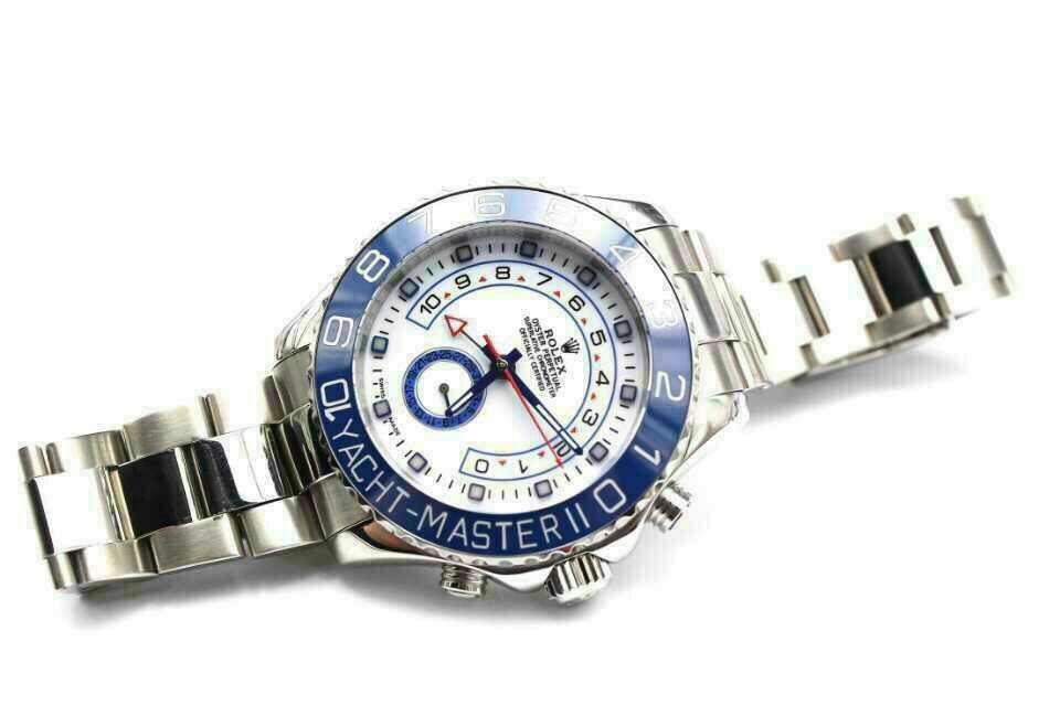 Rolex Yacht Master II 116680 Replica