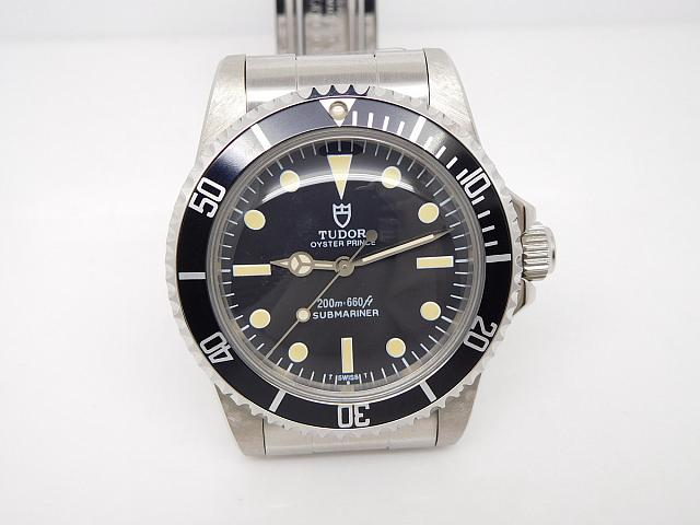 Tudor Submariner Replica