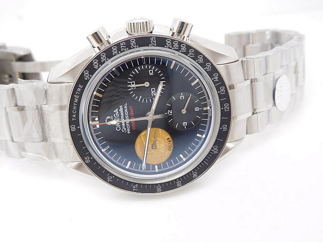 Omega Apollo 11 Speedmaster Watch