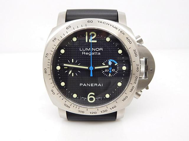 Panerai Luminor Regatta Replica