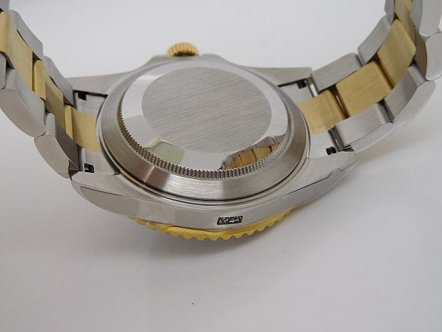 Rolex 16613 Case Back