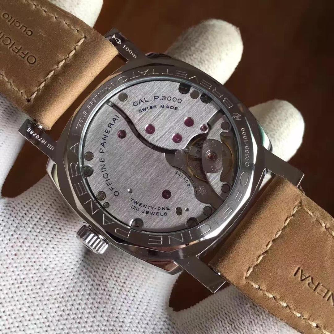 Clone P.3000 Movement of PAM 690