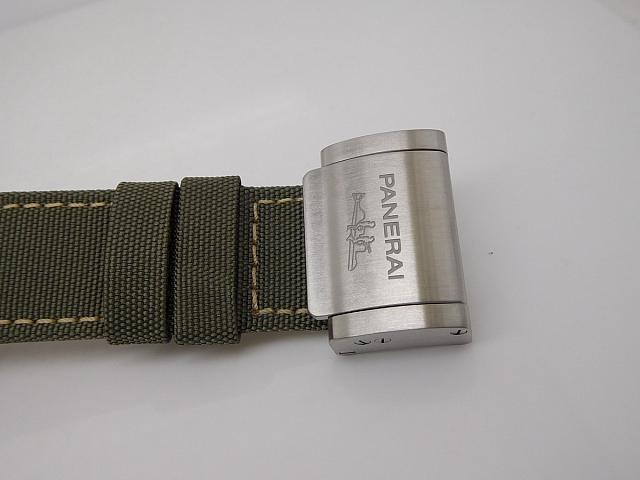 PAM 371 Buckle
