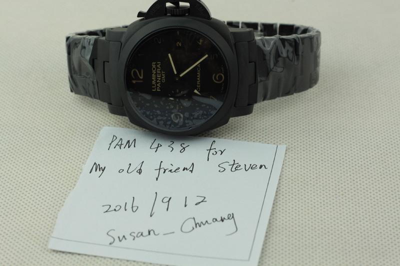 PAM 438 for Steven