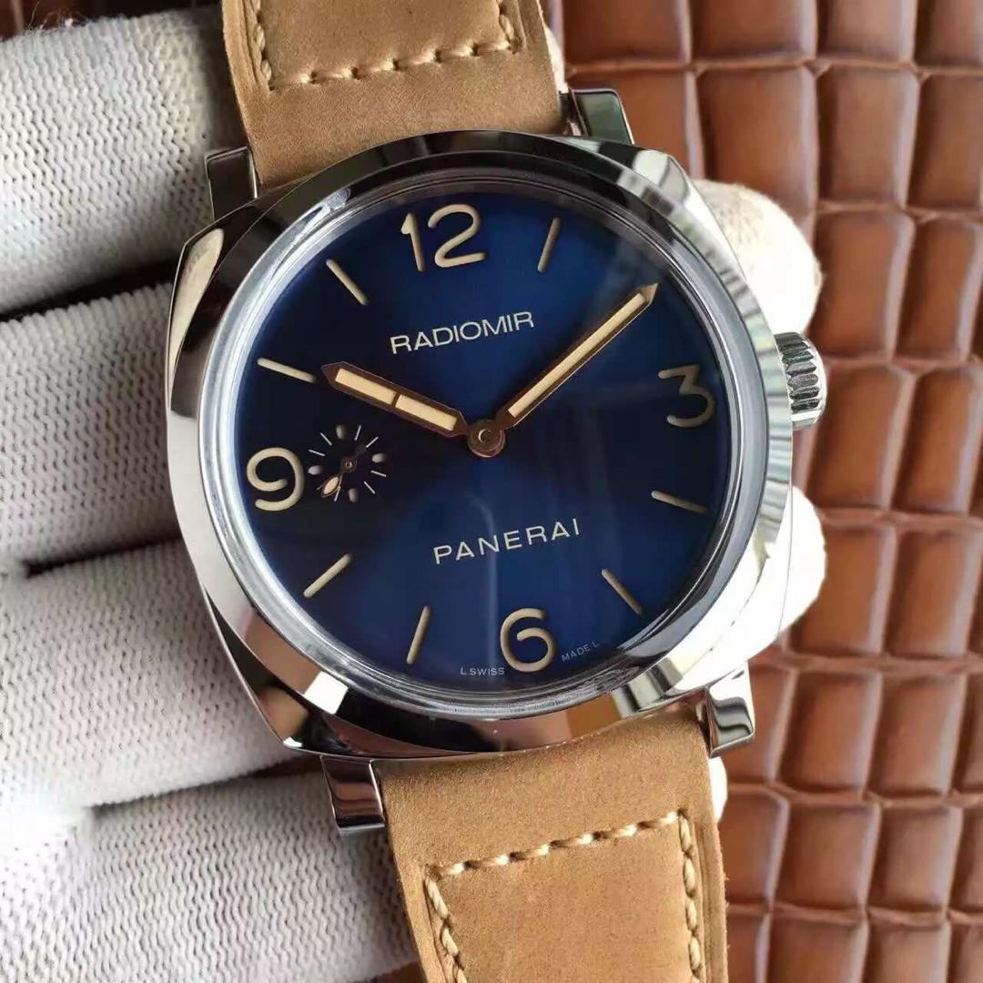 S Factory Released Replica Panerai Radiomir 1940 Pam 690