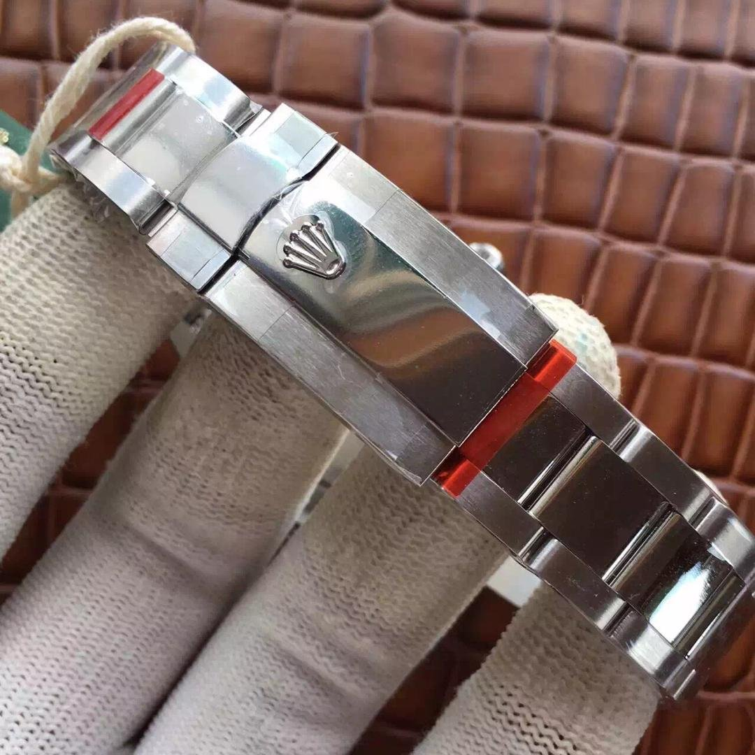 Rolex 116334 Buckle