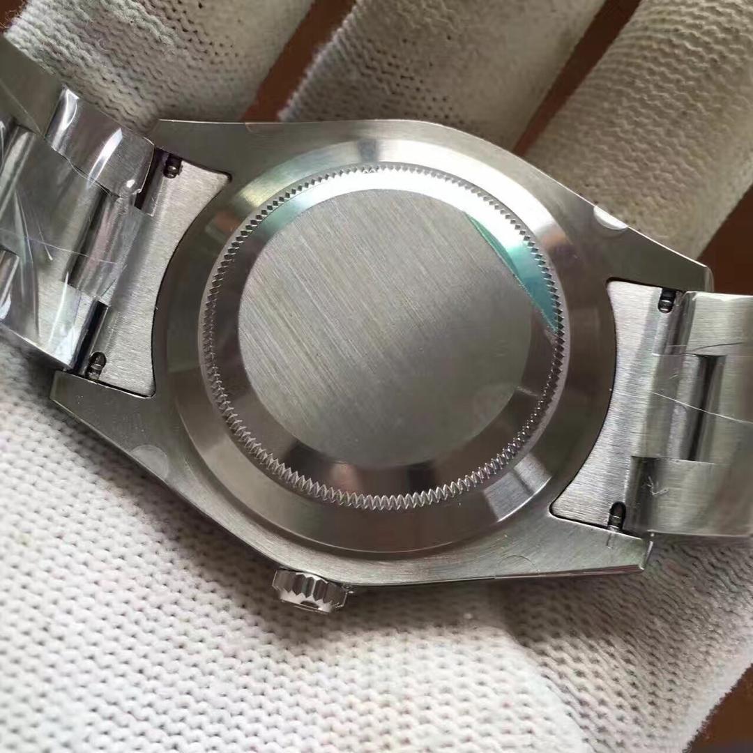 Rolex 116334 Caseback