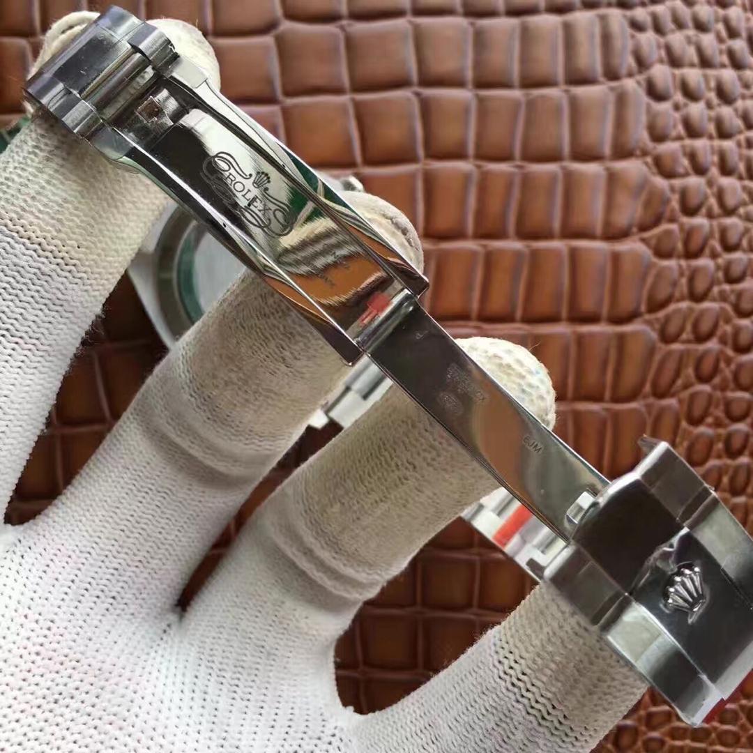 Rolex 116334 Clasp