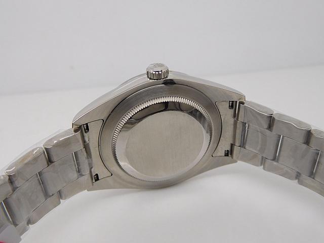 Rolex 214270 Crown
