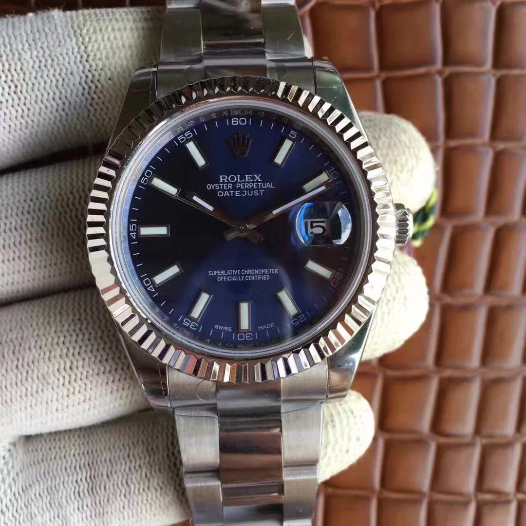 Rolex Datejust 116334 Replica
