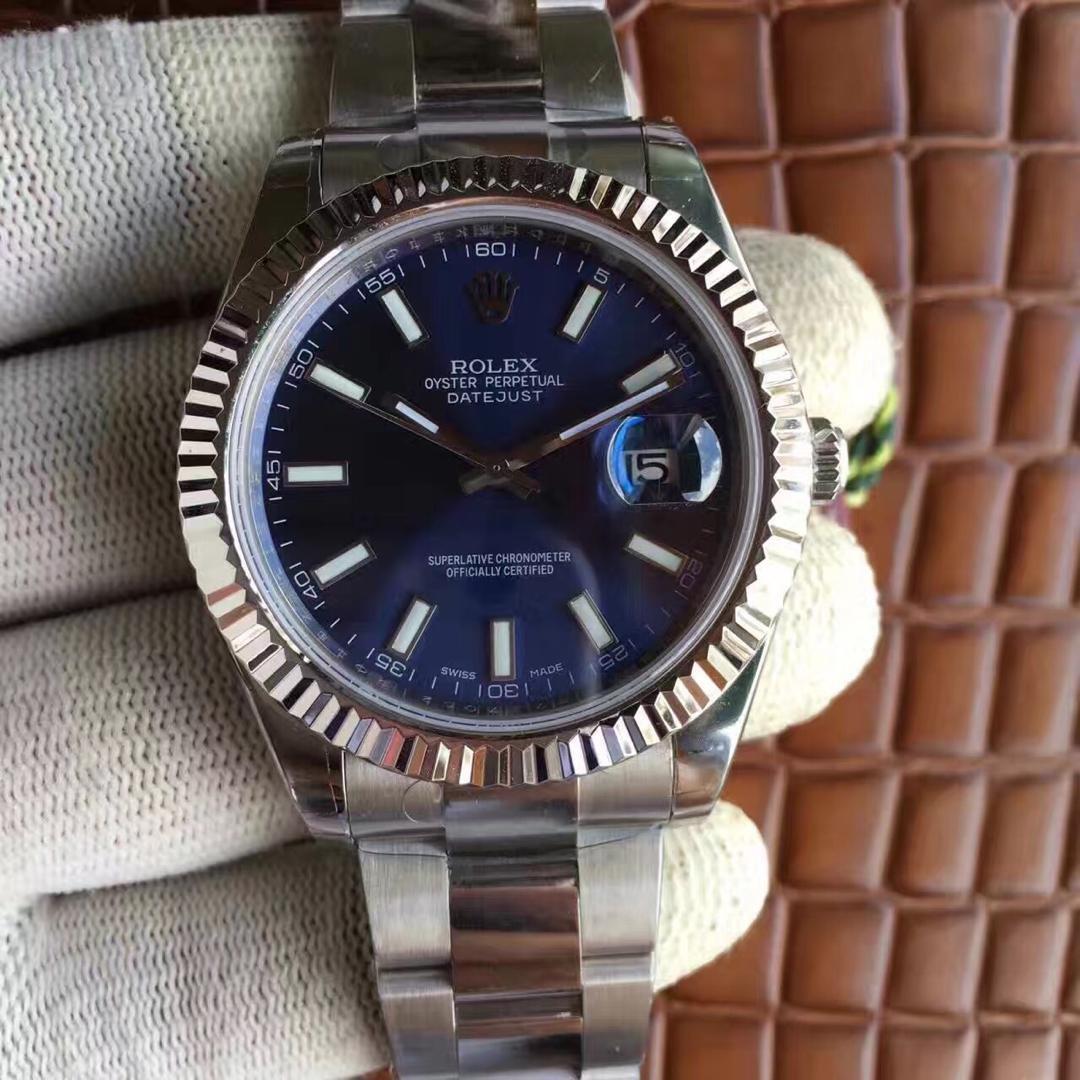 Rolex Datejust 116334 Replica