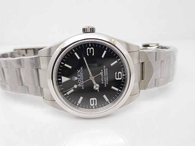 Rolex Explorer I 214270 Replica