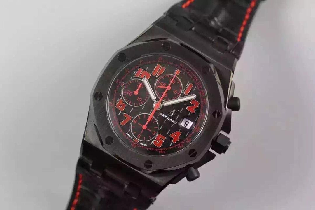 Royal Oak Offshore Las Vegas Strip replica watch