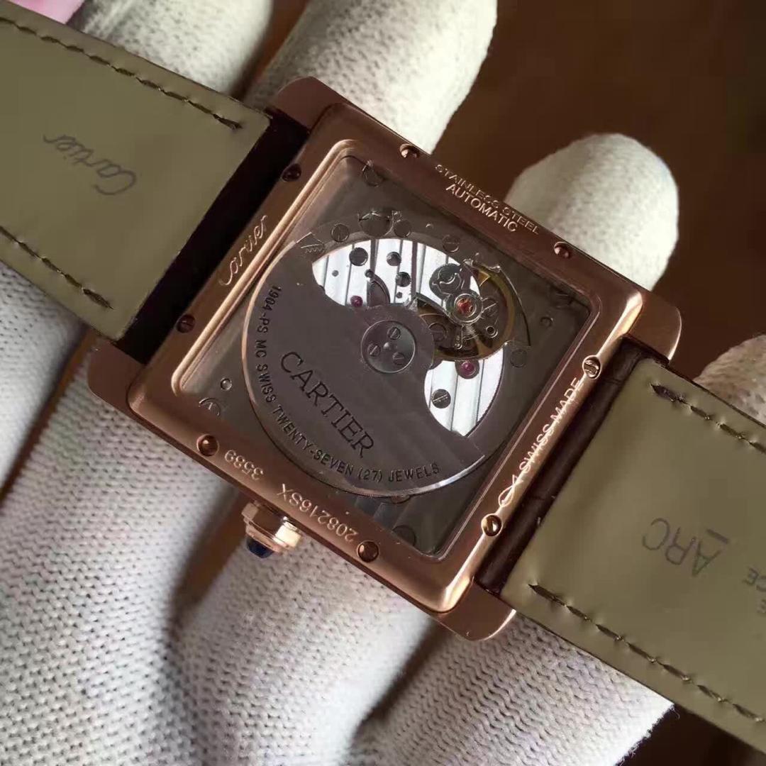 Cartier W5330001 1904MC