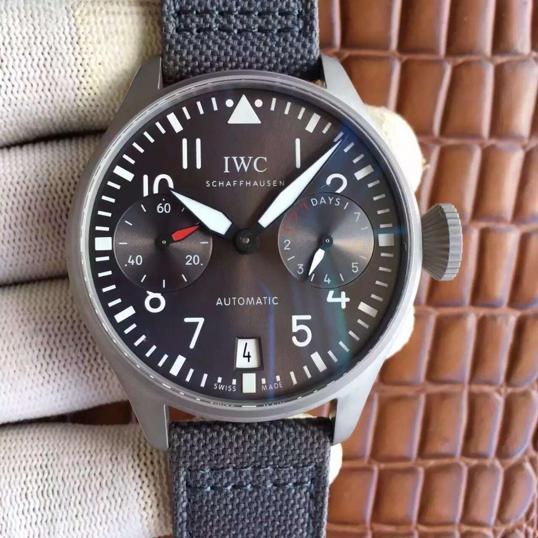 IWC Big Pilot Patrouille Suisse Replica
