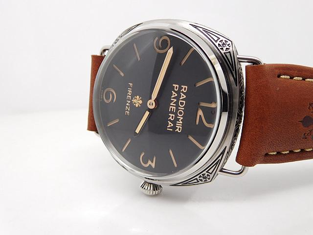 PAM 672 Special Case