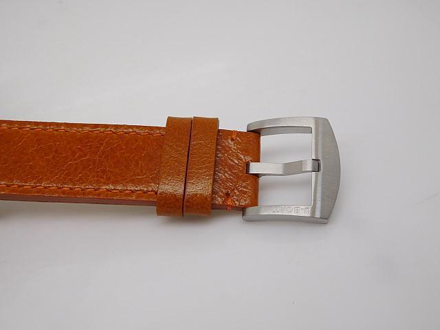 U-Boat Chimera Brown Leather Strap