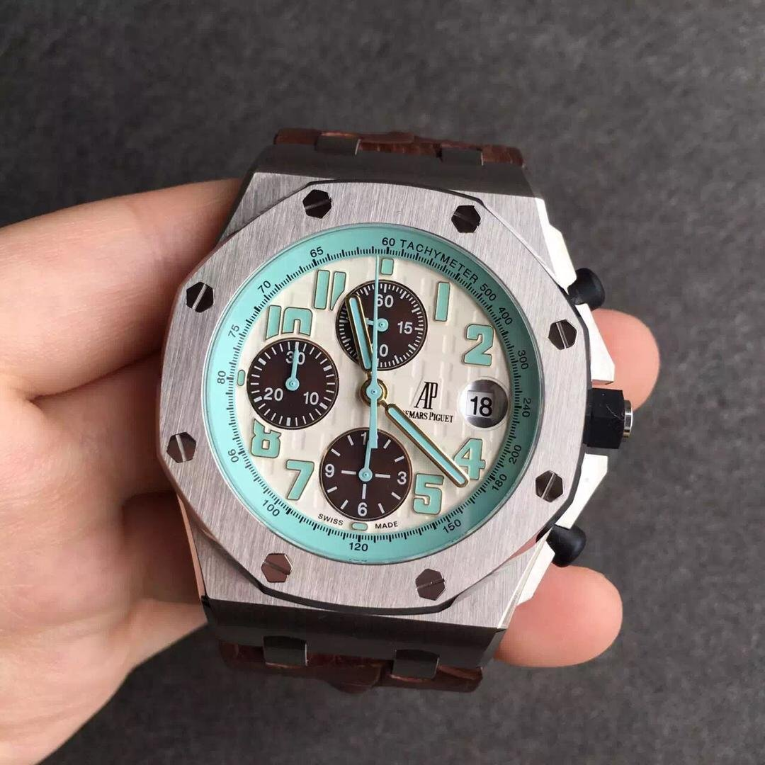 Replica Audemars Piguet Montauk Highway 3126