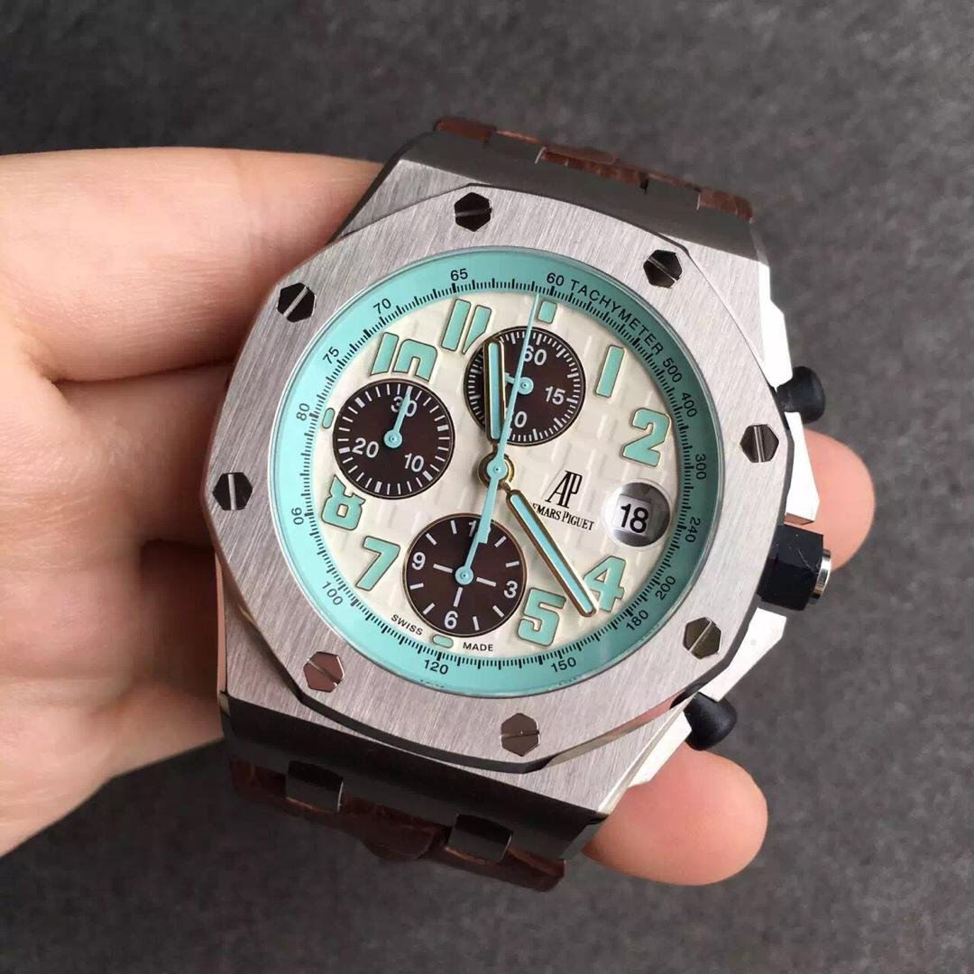 Replica Audemars Piguet Montauk Highway Limited Edition Watch 3126