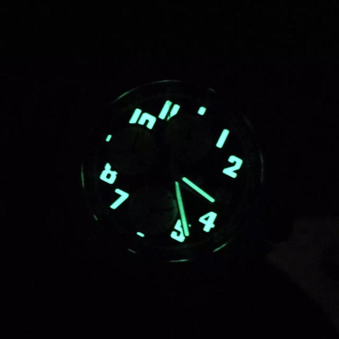 Replica Audemars Piguet Montauk Highway Watch Dial Lume