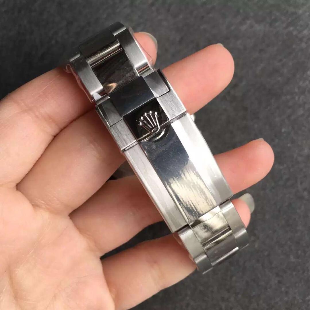 Replica Rolex 116509-78599 Buckle