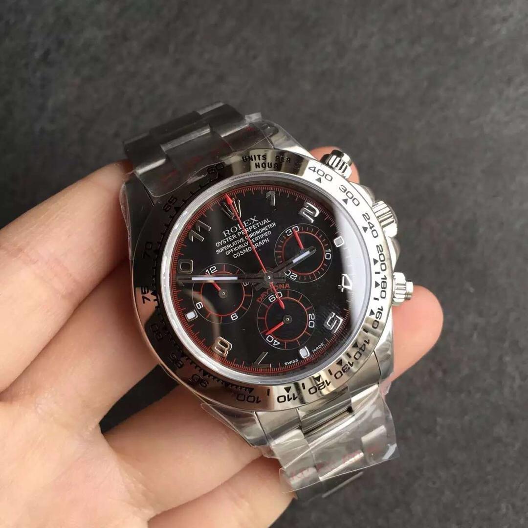 Replica Rolex 116509-78599 Daytona Chronograph