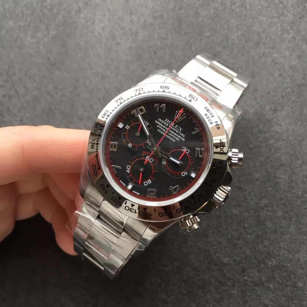 Replica Rolex 116509-78599 Red Hands