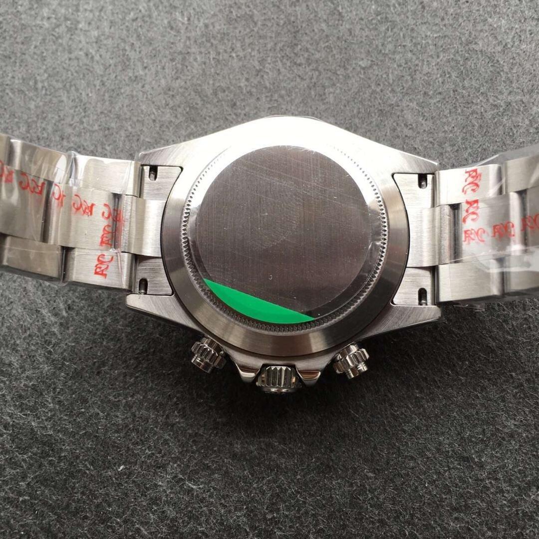 Replica Rolex Daytona 116509-78599 Caseback