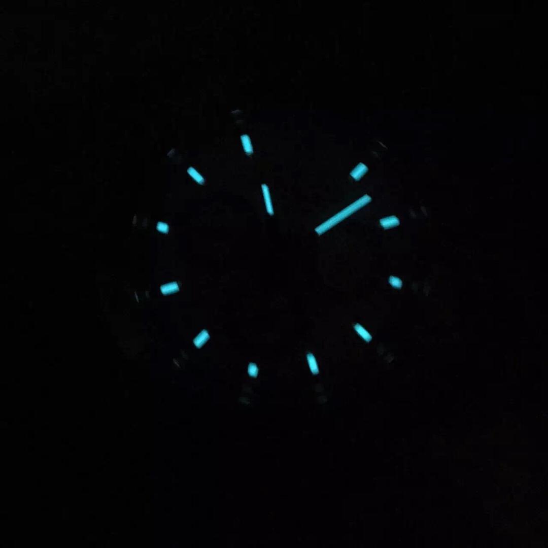Replica Rolex Daytona 116509-78599 Dial Lume