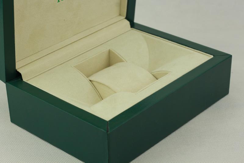 Rolex Box Inside