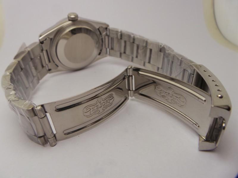 Rolex Milgauss 1019 Clasp