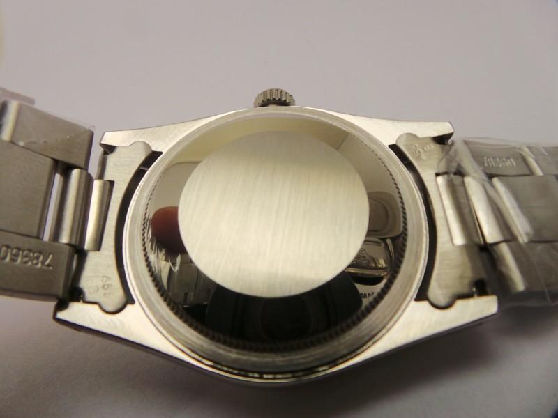 Rolex Milgauss 1019 Solid Caseback