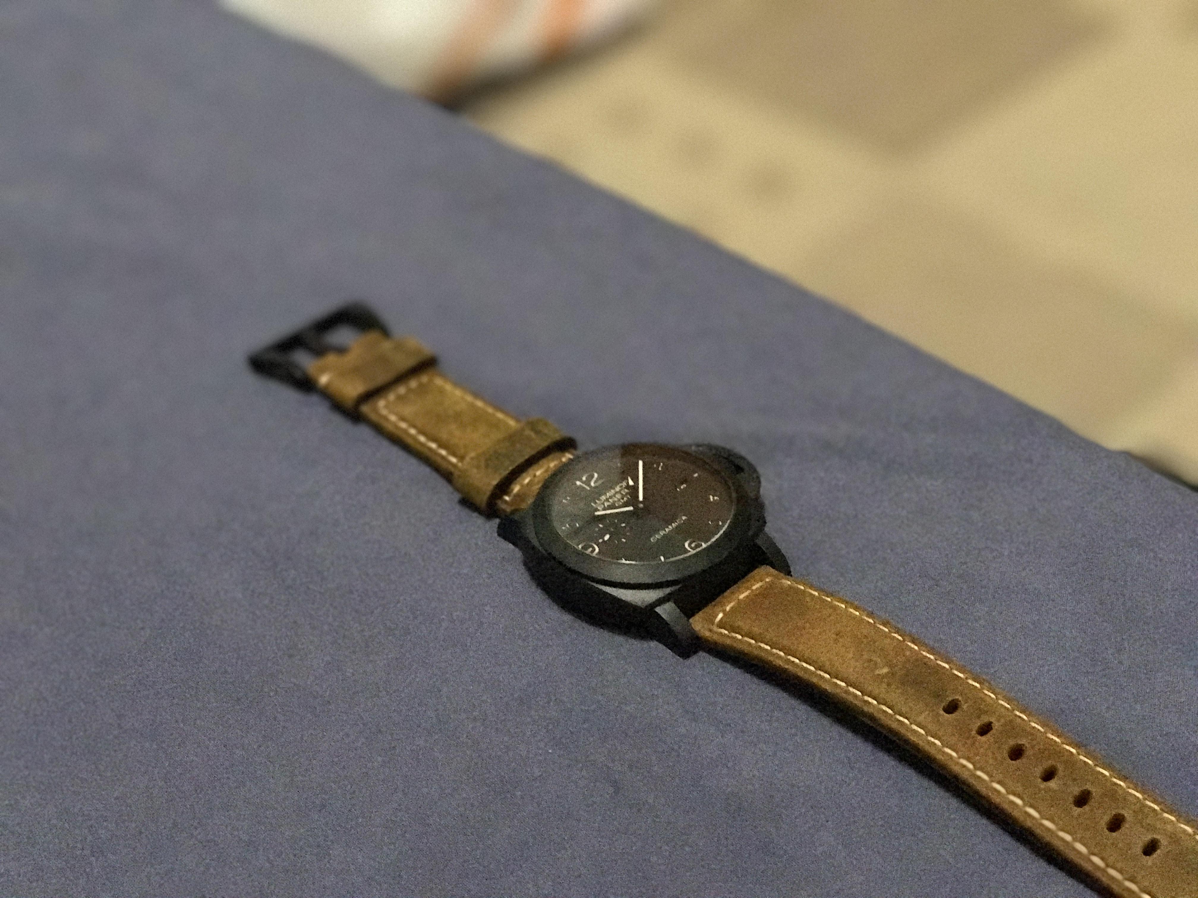 PAM 441 Watch