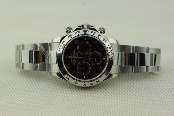Rolex Stainless Steel Daytona Watch