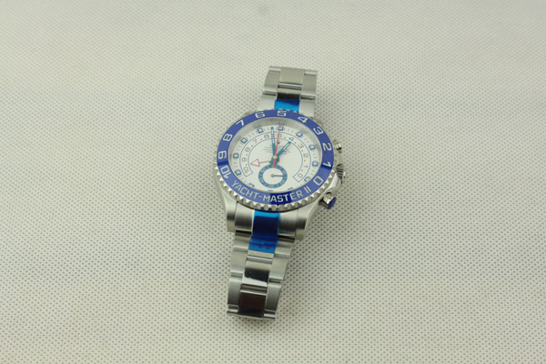 Rolex YachtMaster 2 Steel Watch Replica