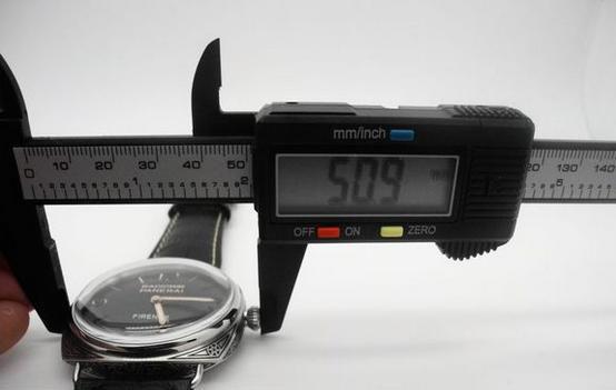 SF 604 Diameter