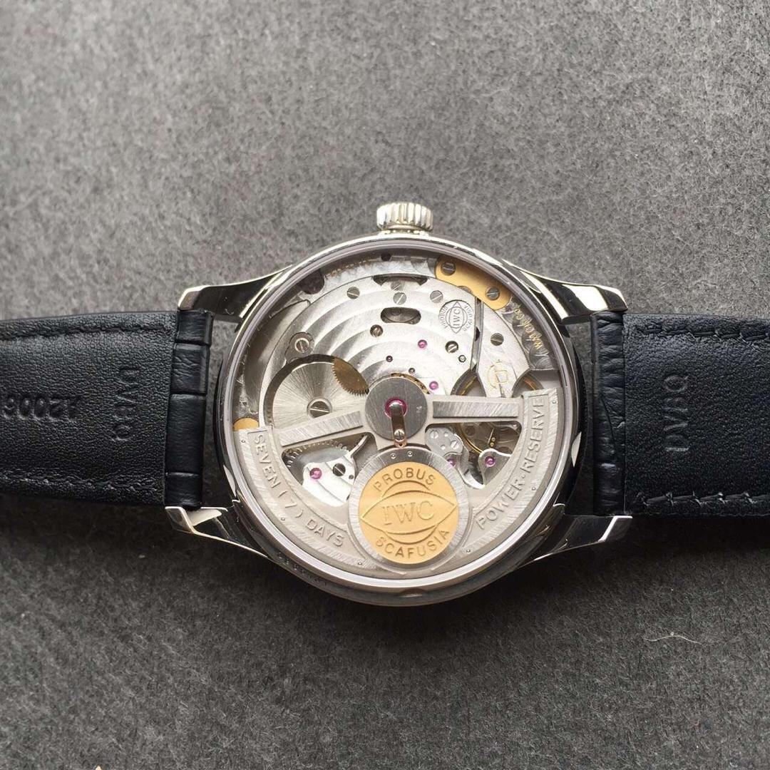 IWC IW500705 51011 Movement