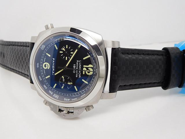Panerai PAM 213 Steel Case