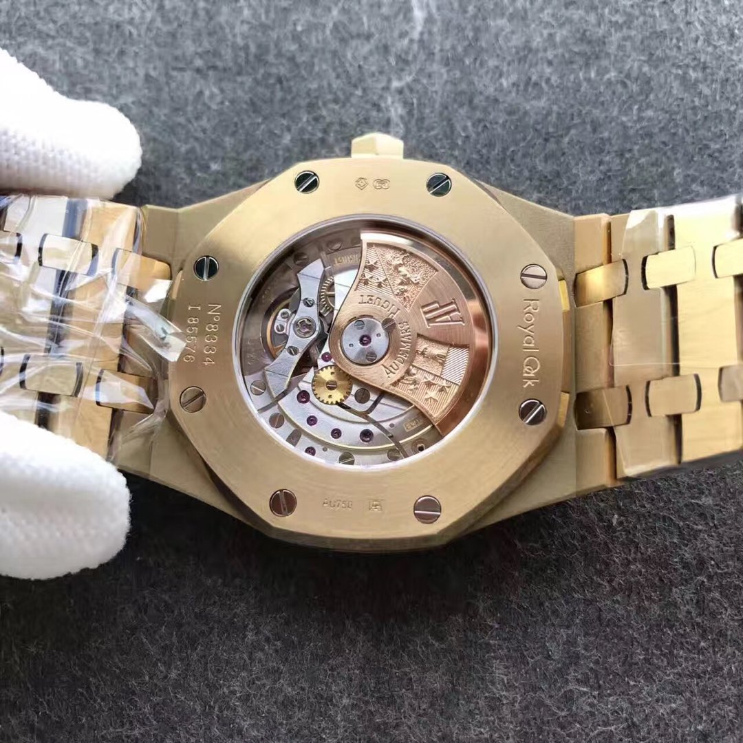 Audemars Piguet Royal Oak 15400 3120 Movement